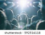 moscow   19 november 2016 ... | Shutterstock . vector #592516118
