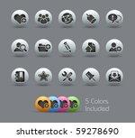 internet   blog    pearly... | Shutterstock .eps vector #59278690