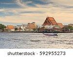 Public Attractions Chao Phraya...