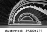 Spiral Staircase  Semicircle ...
