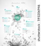 creative  green color cv  ...