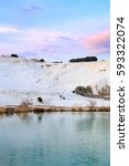 Park In Pamukkale With...
