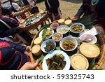 bangkok  thailand   march 3 ... | Shutterstock . vector #593325743