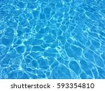 Clear Water Pool
