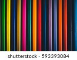 colorful background  | Shutterstock . vector #593393084