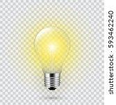 Vector Lightbulb