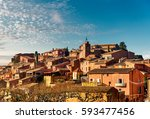 Roussillon Village. One Of The...