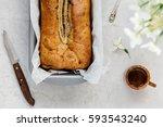 horizontal food scene of...   Shutterstock . vector #593543240