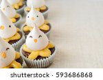 Easter Chick Lemon Chocolate...