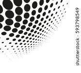 Vector Halftone Dots. Abstract...