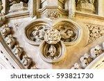 england  bristol   march 05 ... | Shutterstock . vector #593821730