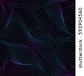 vector seamless pattern ...   Shutterstock .eps vector #593904560