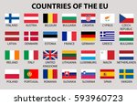 amazing set of european union...