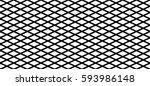 Irregular Grid  Mesh Pattern ...