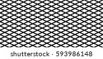 irregular grid  mesh pattern ... | Shutterstock .eps vector #593986148