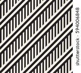 interlacing parallel stripes.... | Shutterstock .eps vector #594006848