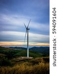 Small photo of Wind turbine