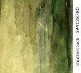green paint background | Shutterstock . vector #594128780