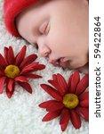 Beautiful Newborn Baby Girl...