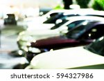blurred  background abstract... | Shutterstock . vector #594327986