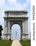 National Memorial Arch    ...
