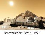 Habitat Settlement Research An...