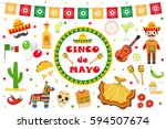cinco de mayo celebration in...