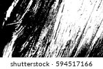 black and white vintage grunge... | Shutterstock .eps vector #594517166