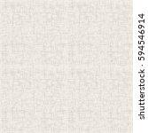 grey canvas texture seamless... | Shutterstock .eps vector #594546914