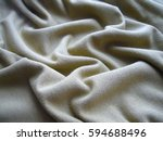 texture of gray fabric. gray... | Shutterstock . vector #594688496