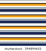 abstract vector striped... | Shutterstock .eps vector #594894653