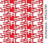 sale background   composition... | Shutterstock .eps vector #595226789