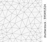 vector seamless pattern... | Shutterstock .eps vector #595491524