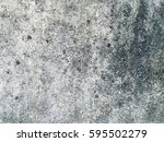 dirty fungus or mold on the... | Shutterstock . vector #595502279