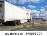 arizona  usa   december 26 ... | Shutterstock . vector #595555709