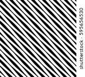 vector seamless pattern. modern ... | Shutterstock .eps vector #595656530