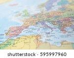 ready for travel   Shutterstock . vector #595997960