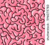 Seamless Brain Pattern