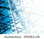 abstract background for web... | Shutterstock . vector #596081138