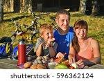 dobersberg  austria   august... | Shutterstock . vector #596362124