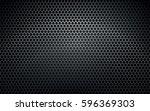 Dark Metal Vector Texture...