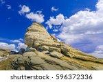 The Sphinx, Bucegi Mountains, Romania
