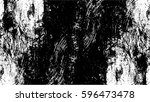 grunge black and white urban... | Shutterstock .eps vector #596473478