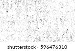grunge black and white urban... | Shutterstock .eps vector #596476310