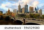 Melbourne  Australia .. City...