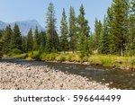 Lamare River, USA