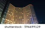 bangkok  thailand   march 2 ...   Shutterstock . vector #596699129