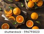 Raw Organic Cara Oranges Ready...