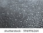 background of water drops on... | Shutterstock . vector #596996264