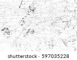 abstract wall texture and... | Shutterstock . vector #597035228